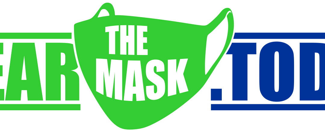 Join the Wear The Mask Campaign